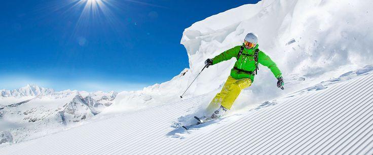 learn to ski siegi tours ski holiday packages austria