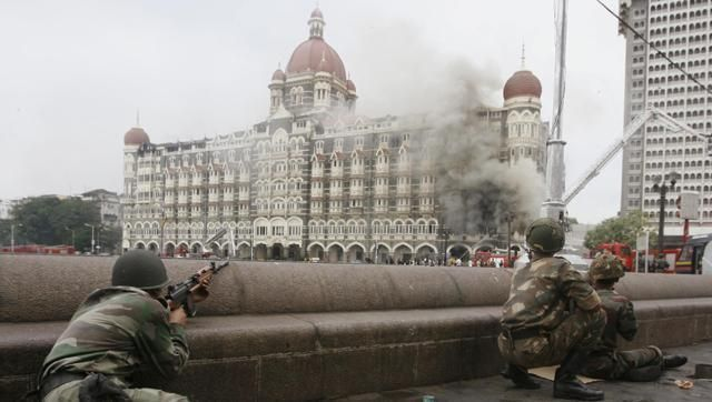 India, 3 others witnessed 50% of all terror attacks in 2015: Report | india-news | Hindustan Times