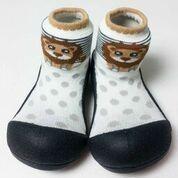 Zapatos ideales para los primeros pasos.