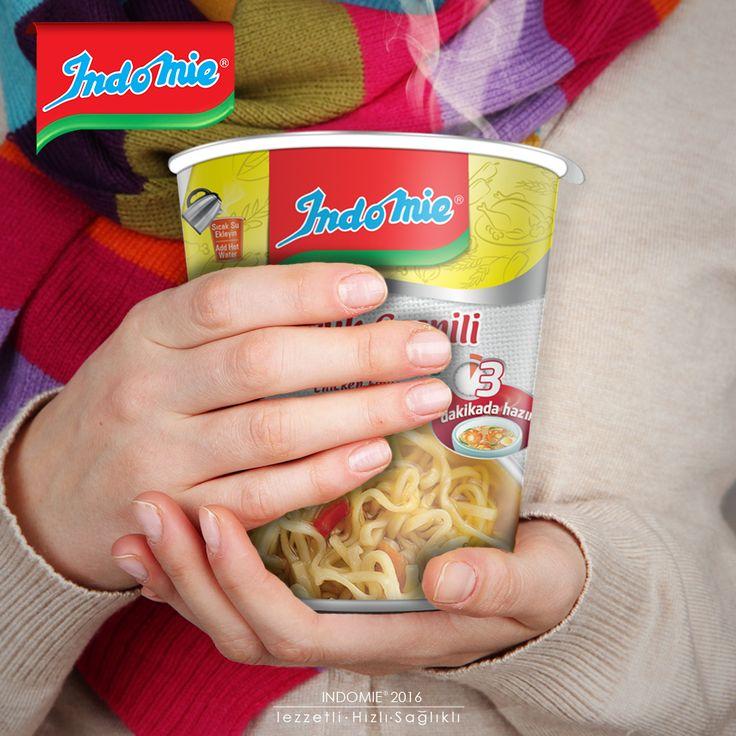 Bir avuç dolusu lezzet... Hadi noodlelıyalım. #hadinoodlelıyalım #indomie #noodle #noodles