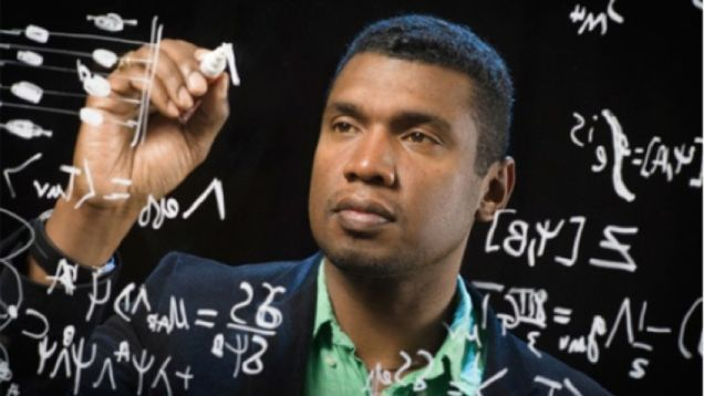 It might not seem like music has much to do with cutting-edge physics at first glance. In his new book, The Jazz of Physics: The Secret Link Between Music and the Structure of the Universe, Brown University physics professor Stephon Alexander argues that using music as an analogy can shed light on some of the deepest mysteries in cosmology.