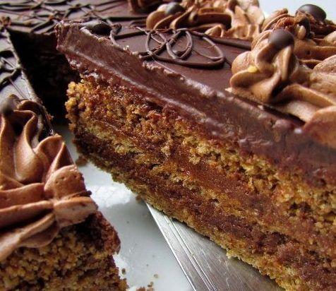 Slikovni rezultat za grilijas torta