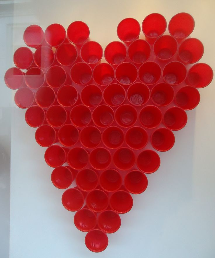 43 best images about proyectos y manualidades con vasos - Manualidades con vasos de plastico ...