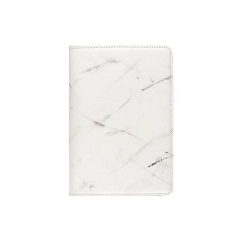 Marble passport holder by NUNUCO® #passportholder #nunucodesign