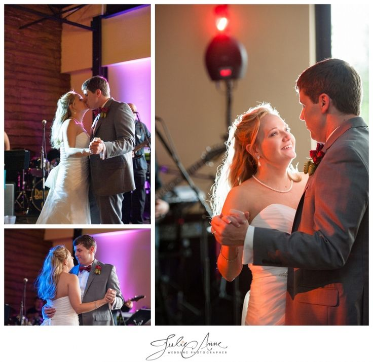 Sweetwater Brewery Atlanta Georgia First Dance Wedding Photography Julieannephoto