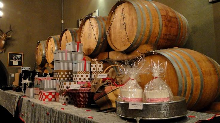 Dégustation de vins à Swartland | Afrique du Sud | Domaine viticole de Kloovenburg