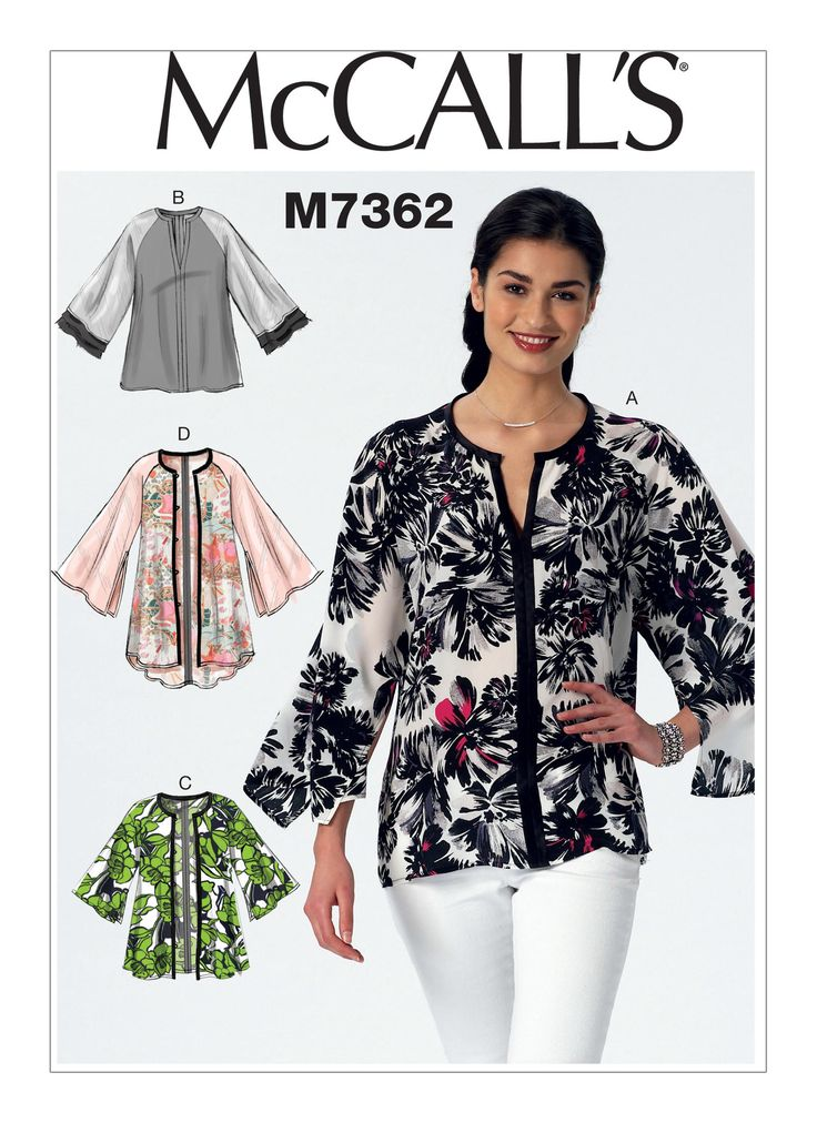 Fantástico Sewing Patterns Plus Size Festooning - Manta de Tejer ...