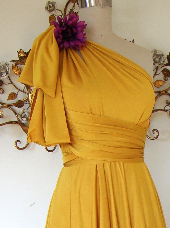 yellow dress size 4 octopus