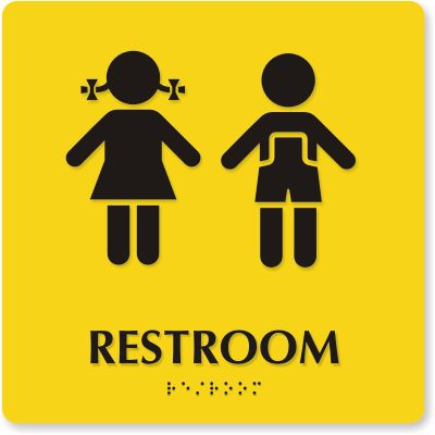 Bathroom Sign Out Sheet Middle School school bathroom sign - fiorentinoscucina
