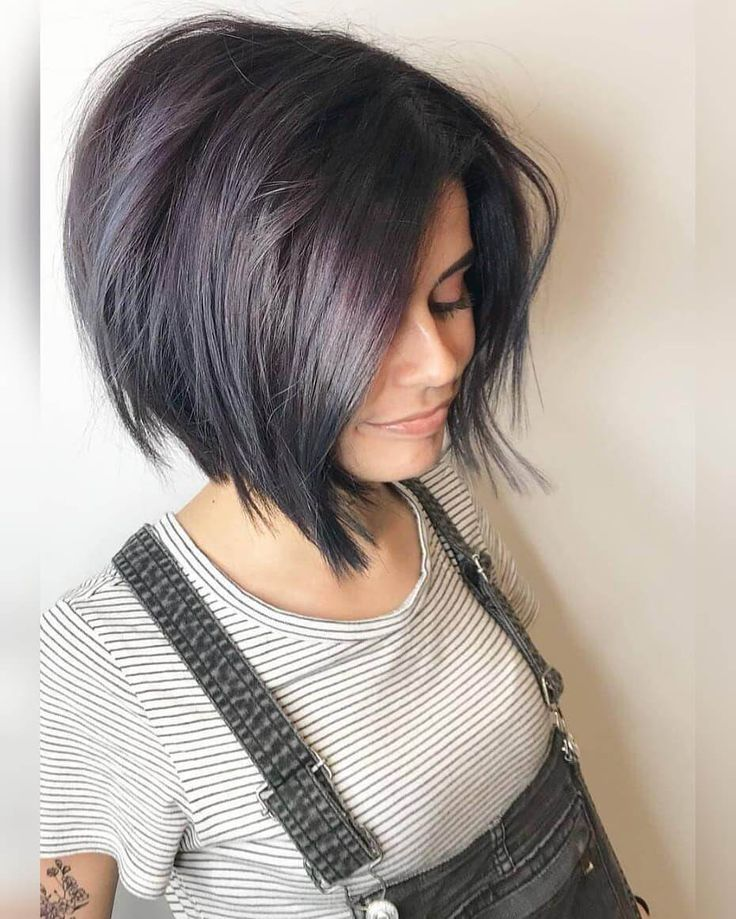 6 Different Types Of Bob Hairstyles 2019