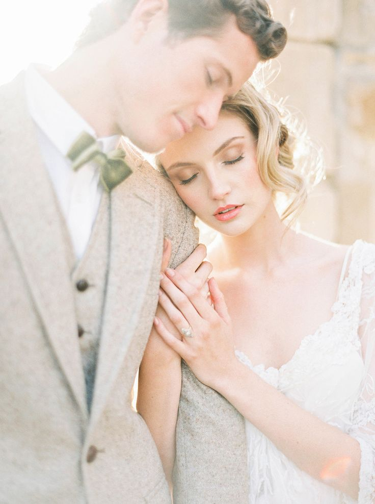 SUNSTONE WINERY WEDDING IN SANTA BARBARA