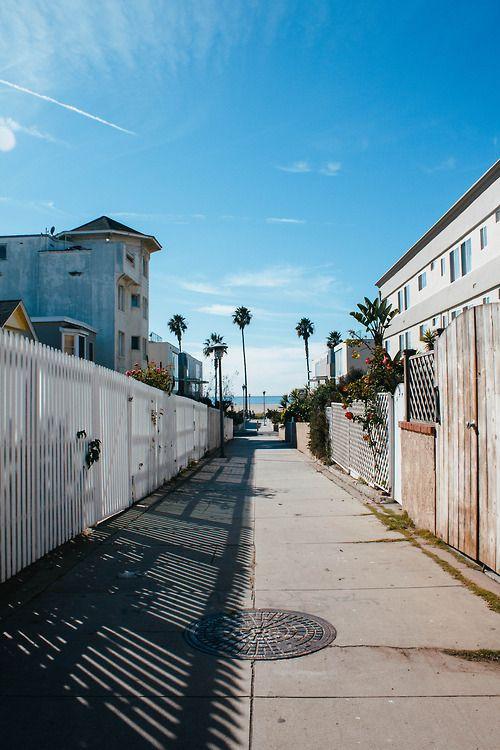 California | The Transatlantic Tumblr