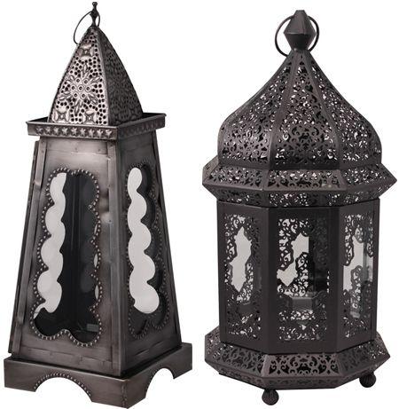 Perfect Patio Lanterns