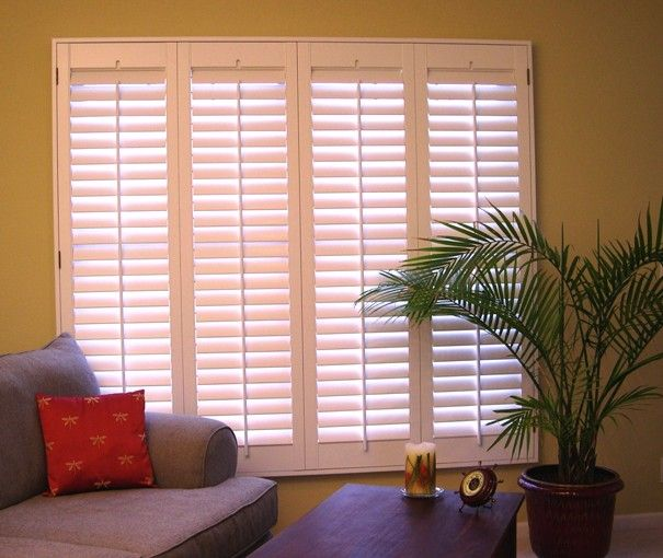 18 Best Window Treatments With Shutters Images On