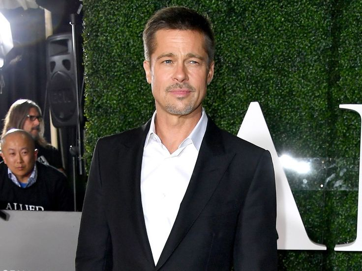 Brad Pitt Isn't Dating — but He's Rekindled Old Friendships After Split, Source Says