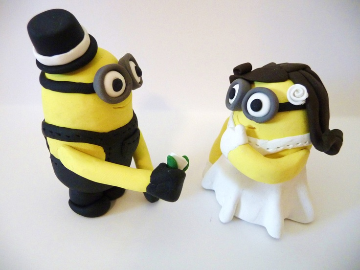209 best Wedding Cake Toppers images on Pinterest Wedding cake