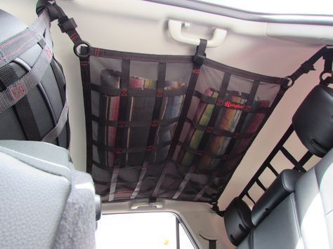 Best weapons storage options for toyota 4runner