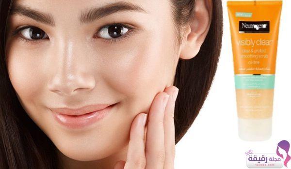 غسول نيتروجينا للبشرة الدهنية كل ما يجب أن تعرفيه قبل استخدامه لبشرتك Oily Skin Skin Care Oily