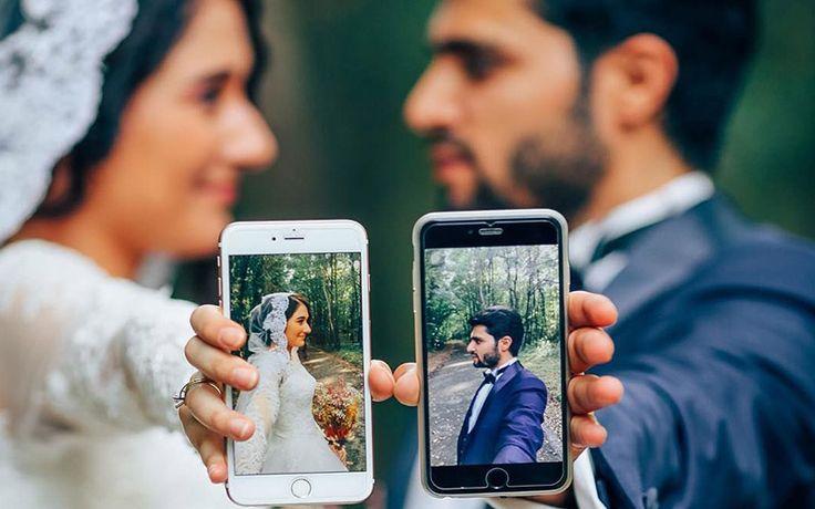 Inspirasi Foto Pernikahan yang Unik dan Tak Terlupakan