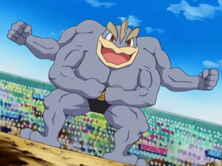 15 Of The Strongest Pokemons That Belong To The Best Pokemon Team
