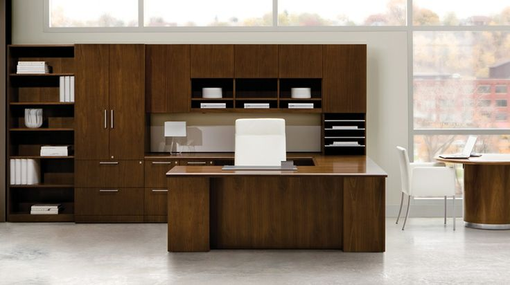 Home Office Sets Office Furniture Elements: Office Workstations