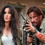 Here is 1st day (Friday) box office collection report of Bollywood recently released action-thriller moviePhantom (2015). The film has been collected 8 Crores (approx) on it's 1st day box office. The movie has featuring castSaif Ali Khan & Katrina...