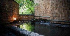 宿房花しのぶは大分県筋湯温泉の中でも人気の宿 露天風呂は川が近くにあって気持ちいいです 旬の食材を使用した食事も魅力ですよ  宿房花しのぶ 大分県玖珠郡九重町湯坪637 tags[大分県]