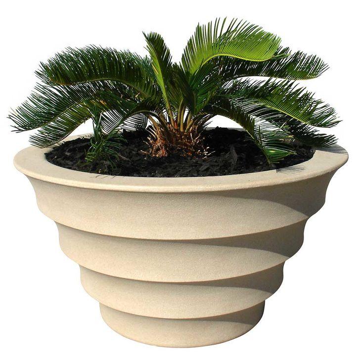 Qualarc Melbourne Planter