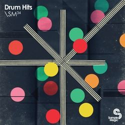 """Drum Hits - Sample Magic 