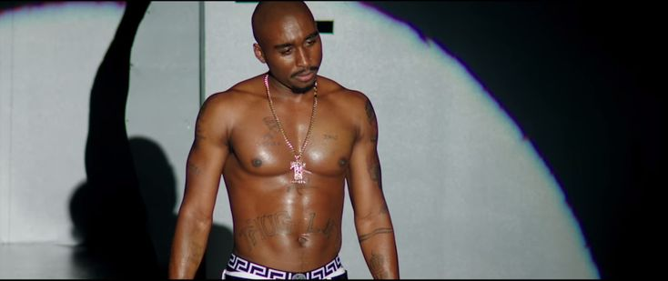'All Eyez On Me' Teaser Trailer: Tupac Stays True To Thine Own Self In New Biopic