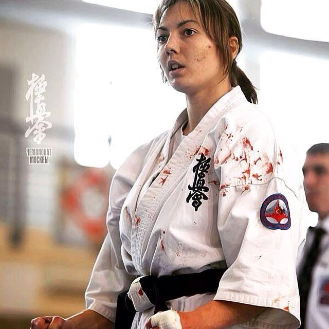 Martial scientist photo artes marciales pinterest - Artes marciales sevilla ...