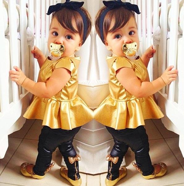 Little girl photo- trend- fashıon- çocuk modası -küçük kız bebek-
