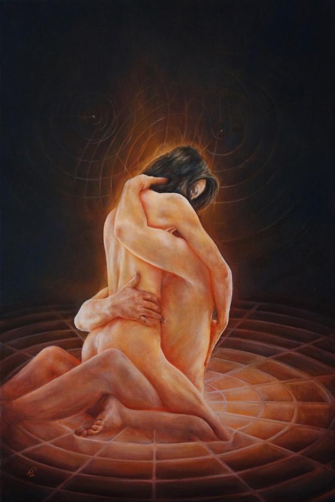 Nude Painting Workshop