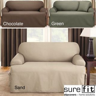 Sure Fit Logan Sofa Slipcover Grey Modular Best 25+ Chocolate Living Rooms Ideas On Pinterest ...