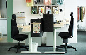 IKEA Büroplaner