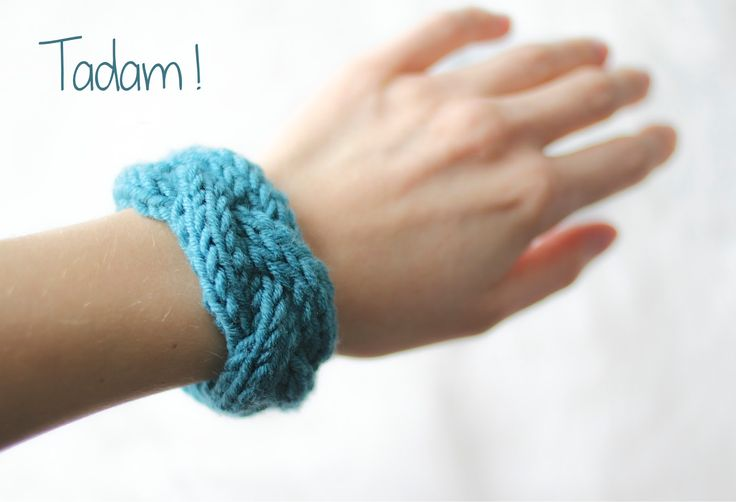 DIY – Bracelet en laine | A way of travel