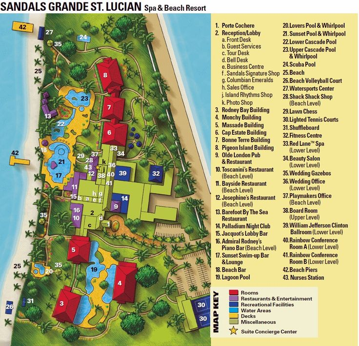 31 Best Images About Resort Maps On Pinterest Beach
