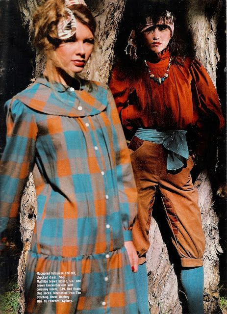 Glossy Sheen: Dolly Magazine March 1982 repinned by www.lecastingparisien.com