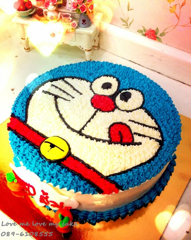 25+ best ideas about Doraemon Cake on Pinterest Swiss ...