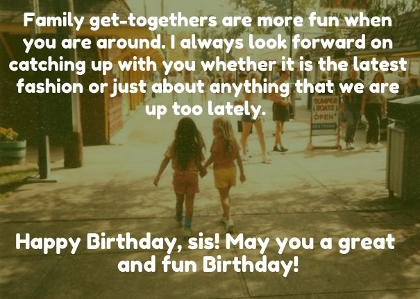 17 Best Images About Birthday Wishes For Sister In Law