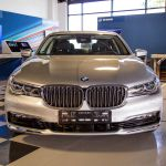 BMW Group, Intel and Mobileye Announce Delphi as a Development Partner and System Integrator for their Autonomous Driving Platform