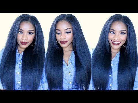 25 trending crochet braids straight hair ideas on pinterest 1000 ideas about crochet braids straight hair on pinterest urmus Images