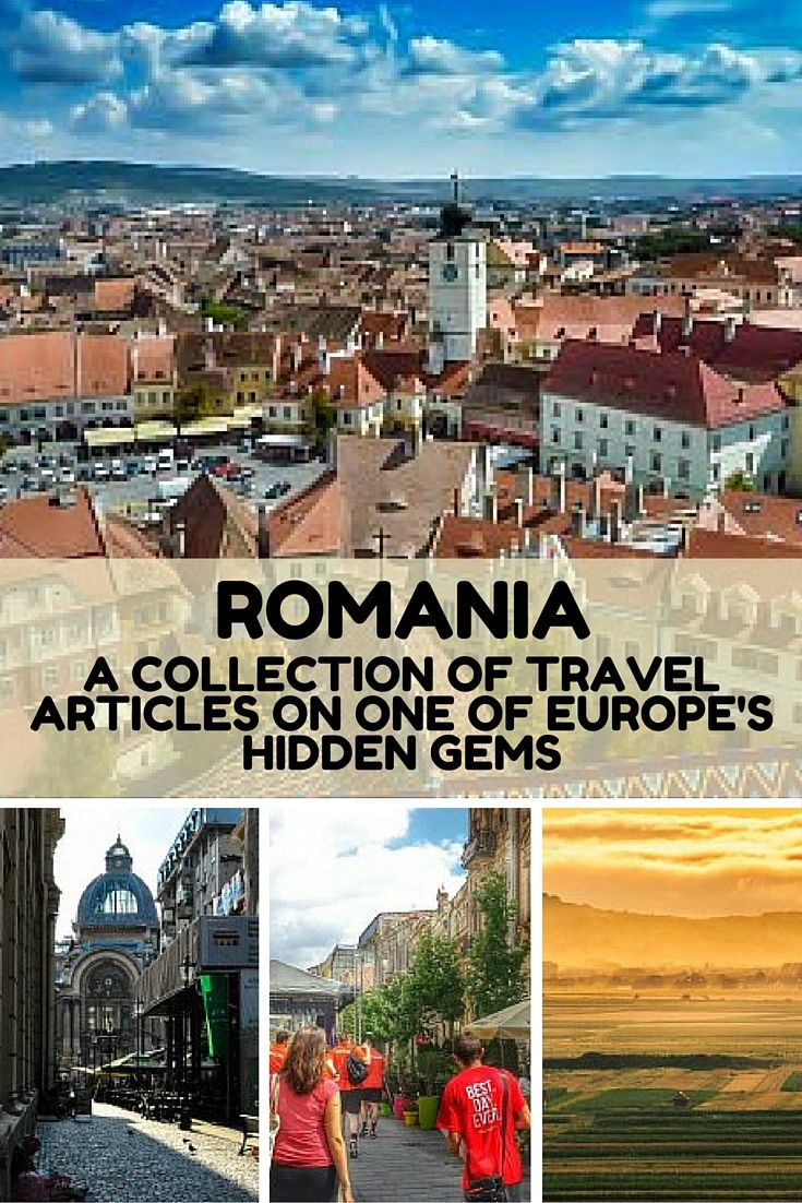 Romania: Home to a deeply diverse landscape, rich with history, and unspoiled by mass tourism, Romania is a country every traveler needs to visit. Our collection of travel articles on Romania, one of Europe's hidden gems. By Just a Pack