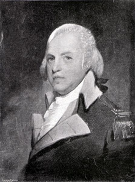 From George Washington to Henry Lee, 26 August 1794