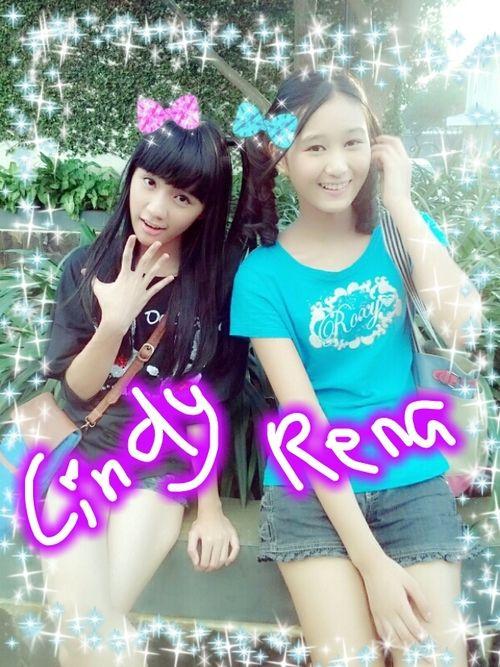 Cindy & Rena