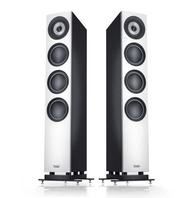 DEFINION 3 – HIGH-END-STEREO-LAUTSPRECHER VON TEUFEL http://www.m.lautsprecher-shop.com/lautsprecher/definion-3-high-end-stereo-lautsprecher-von-teufel/
