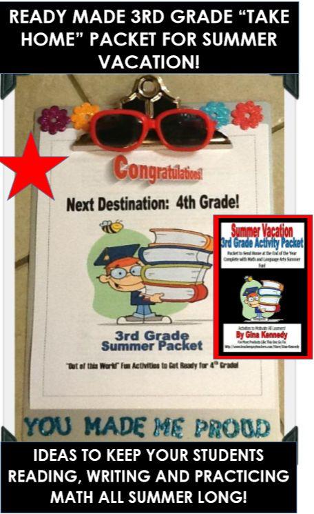 12 best third grade