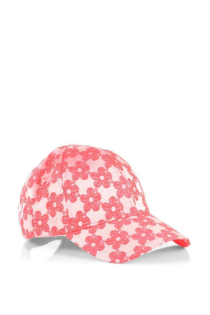 Esprit : Cappello con ricami floreali nel nostro shop on-line