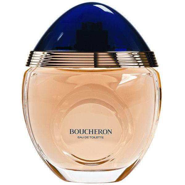 Women's Boucheron Eau De Toilette (€64) ❤ liked on Polyvore featuring beauty products, fragrance, beauty, perfume, boucheron, boucheron perfume, eau de toilette fragrance, eau de toilette perfume and edt perfume