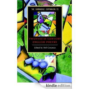 Twentieth-century English literature